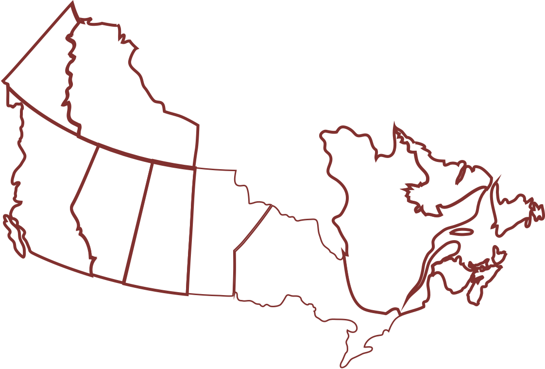 canada-outline