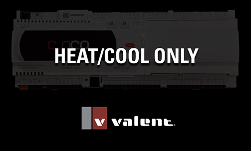 Valent Heat Cool Only video